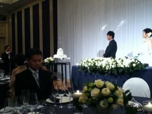 本木・末永結婚式